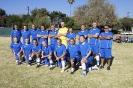 Puma cup champions 2013 50 Division