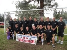 Cup Champion fall 2011