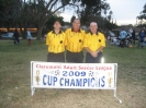 Fall 2009 Cup Final