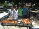 2009 Spring Finall BBQ